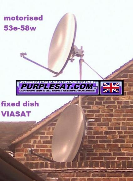 2 x 1.1 dishes