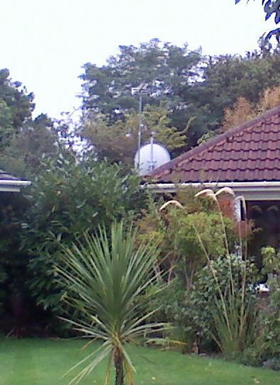 60cm Garden install 1a
