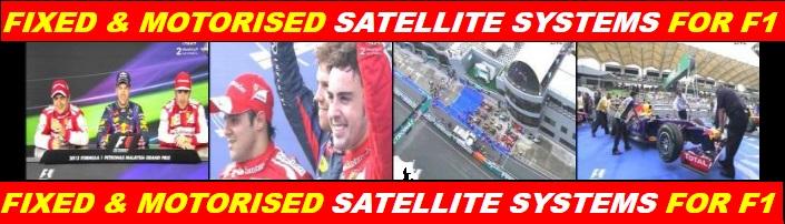 F1 & MOTORSPORT