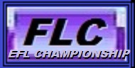 FOOTBALL LEAGUE CHAMPIONSHIP - EFL CHAMPIONSHIP