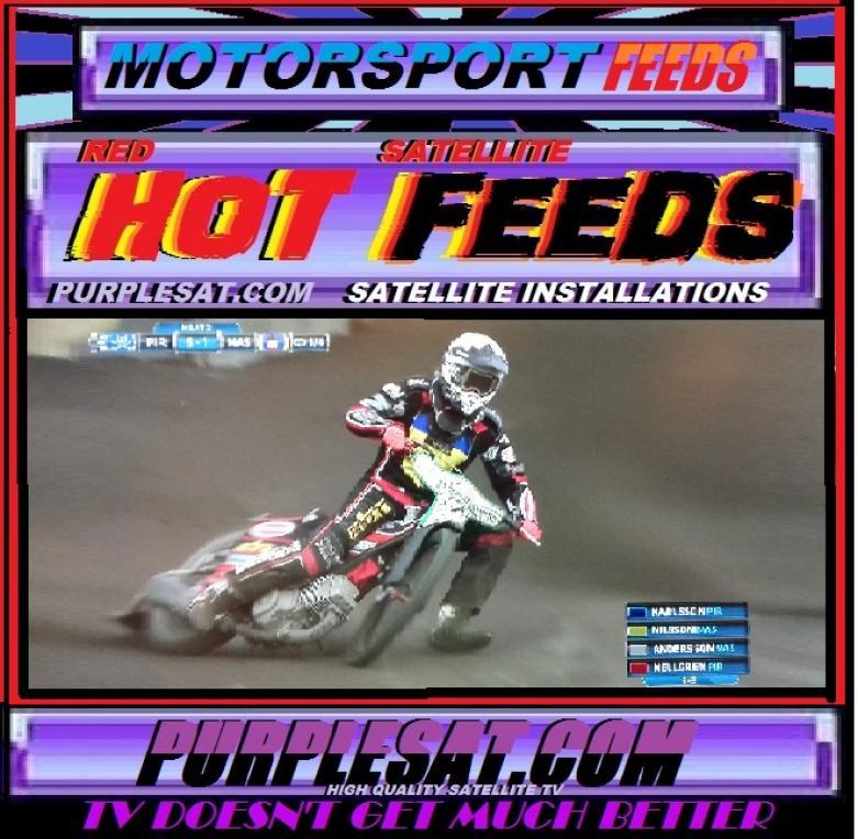 speedway feeds purplesat
